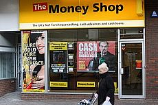 payday loan shops
