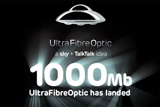 ultrafibreoptic