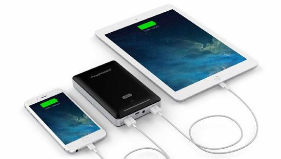 RAVPower Portable Charger Battery Pack