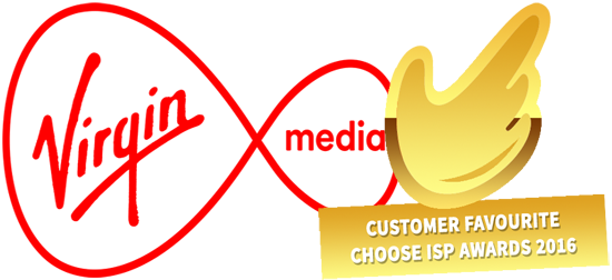choose isp awards 2016 customer favourite