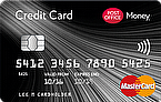 post office money matched credit card