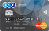 tsb low rate advance mastercard